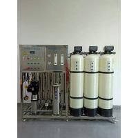 Quality Convenient Industrial Water Filtration Equipment 1000L/H 0.5-30m3/H Large Flow for sale