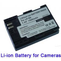 Buy cheap Camera battery from wholesalers