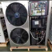 Quality High Efficiency Domestic Hot Water Heat Pump , 1.5 Ton Indoor Air Source Heat Pump for sale