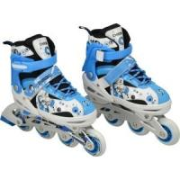 Quality CE Approved Inline Skate Shoes (CK-804) for sale