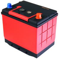 Quality Dry Charged Li-ion Lifepo4 Car Battery 65Ah CCA 1200A 2 Years Warranty for sale