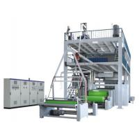 Buy cheap WQ-1600 Non woven fabric machine product
