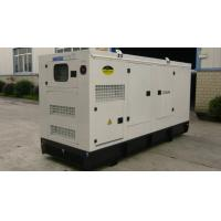 Quality Yanmar Silent Diesel Generating Sets CE Approval With 8KW for sale