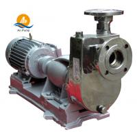 Quality 80QZX Centrifugal self priming pump for sale