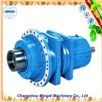 Quality CE Approved 1500KW Motor Planetary Gear Reducer Small Planetary Gearbox for sale