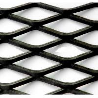 Quality Mild Steel Expanded Sheets/Aluminum Expanded Wire Mesh for sale