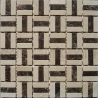 Quality marble mosaic PY-2357SW mosaics for sale