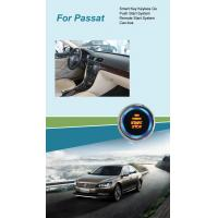 Quality Smart Key with Push Start & Remote Start System for Vw Volkswagen Passat for sale