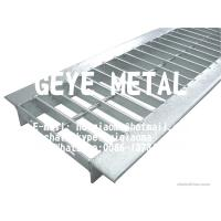 Quality Channel Drainage, Metal Grid Floor Drain Trench Covers, Manhole|Pit|Ditch|Sump|Gully Covers Gratings for sale