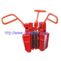 Quality Drilling wellhead tools- drill collar slips for sale
