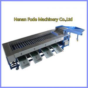 Quality potato grading machine, potato sorting machine, potato sorter, potato grader for sale