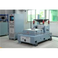 Quality Random Vibration Test System For Automotive Parts With JIS D1601-1995 Standards for sale