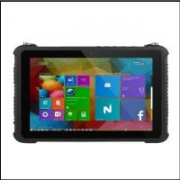 """Buy cheap Rugged 10"""" Win10 I10H Toughpad GPS 3G intel 1.8GHz CE certification from wholesalers"""