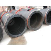 Quality 12 Inch Rubber Water Suction and Discharge Hose for sale
