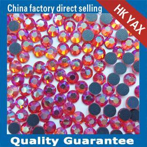 China dmc hot fix flat back rhinestone china exporter,rhinestone dmc hot fix flat back china wholesale jx0728 on sale