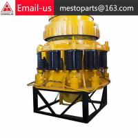Quality cone crusher working principle for sale