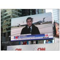 Buy cheap P6 P8 P10 Full Color Large LED Screen Electronic for Video Advertising High from wholesalers