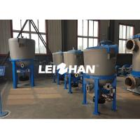 Quality Recycled Waste Paper Pulp Screening Machine 0.8m3 Nominal Volume 1 Year Warranty for sale