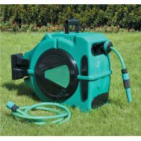 Buy cheap 20m Mounting Bracket Rewind Winding Retractable Water Hose Reel FOR Garage product