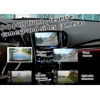 Android Auto Interface for Cadillac with Miracast 3D Live Map USB Steering Wheel