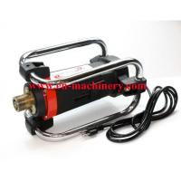 China 110V/220V 1.1kw 4000-11000rpm electric concrete vibrator motor on sale