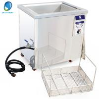 Quality 77 Liter Large Skymen Ultrasonic Cleaning Machine For Exhaust Manifold Maintance for sale