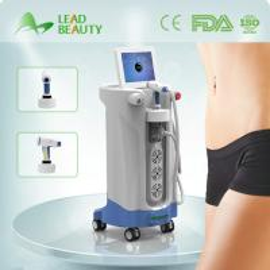 Quality Body Shape HIFU SHAPE 2016 HIFU slimming machine best effects for sale