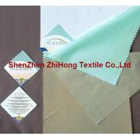 Quality Soft handfeel anti uv fabric for petrochemical workers for sale