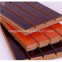 Buy cheap MDF SoundProofing Materials from wholesalers