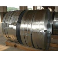 Quality Deburred Edge 316L / 316 Stainless Steel Strapping Band For Manual Banding for sale