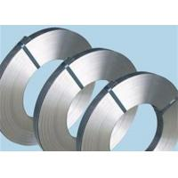 Quality 304 PrecisionCold Rolled Stainless Steel Strip Thickness 0.1 - 0.5mm for sale