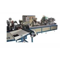 China HG120-3A Wine Capsule Machine / Capping MachineAluminum Foil Material Multi - Color on sale