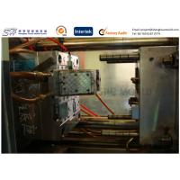 China Plastic Injection Moulding Die Plastic Injection Tooling Light Box Nylon Housing on sale