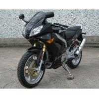 Buy cheap 250CC,Double Cylinder Four Stroke,Forced Air Cooling,Electric Starter,Manual from wholesalers