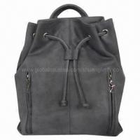 Quality Backpack with Drawstring for Ladies for sale