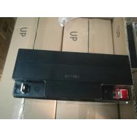 China Agm Sealed Rechargeable Lead Acid Battery , Small Solar Storage Batteries on sale