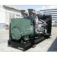 Quality 1200KW 1500KVA Perkins Diesel Generator set 3Phase 50HZ CE for sale