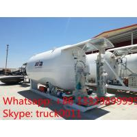 Buy cheap China best price 2-60tons mobile skid lpg gas refilling plant with double electronic scales and nozzles for sale product