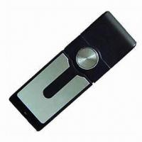 Quality Memory Stick, Supports USB Full-speed (12Mbps) Transmission, High-reading and Writing Speed for sale