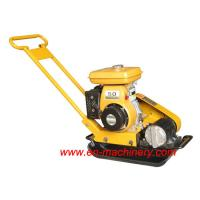 Quality Compactor with Walk Behind Design Vibrator Plate Compactor with clear price for sale