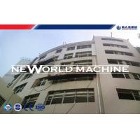 Quality Steel Rope Suspended Platform/ Gondola / Swing Stage for highrise building for sale