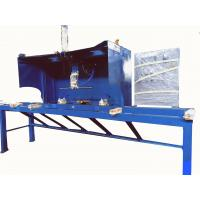 Quality M Iron Cross Arm Automatic Welding Machine for Processing Electric Power Fittings for sale