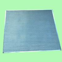 Quality Metal mesh air filter for sale