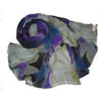 Quality New Style Silk Scarves (LC104) for sale