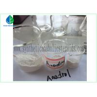 Androgen Supplement Legal Bodybuilding Steroids Oxymetholone Anadrol CAS 434-07-1 for sale