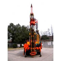 ST -600 And ST -200 Core Drilling Equipment , High Performace Core Drill Rig