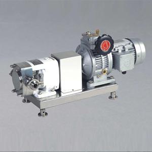 Quality high viscosity Lobe pump for sale