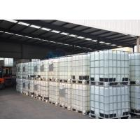 Buy Cationic 9003-05-8 Water Treatment Chemiclal For Mill Run And Oil Drilling at wholesale prices