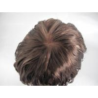 Mens Hair Replacement And Hair Piece Systems  LONG HAIRSTYLES