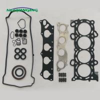 Quality K20A7 K24A K20A6 engine GASKET full set FOR HONDA ACCORD VII ENGINE PARTS 06110-PAE-P00 50304200 for sale